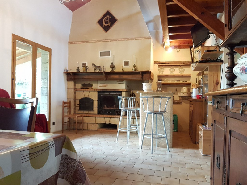 Vente maison / villa Geaune 140 000€ - Photo 3