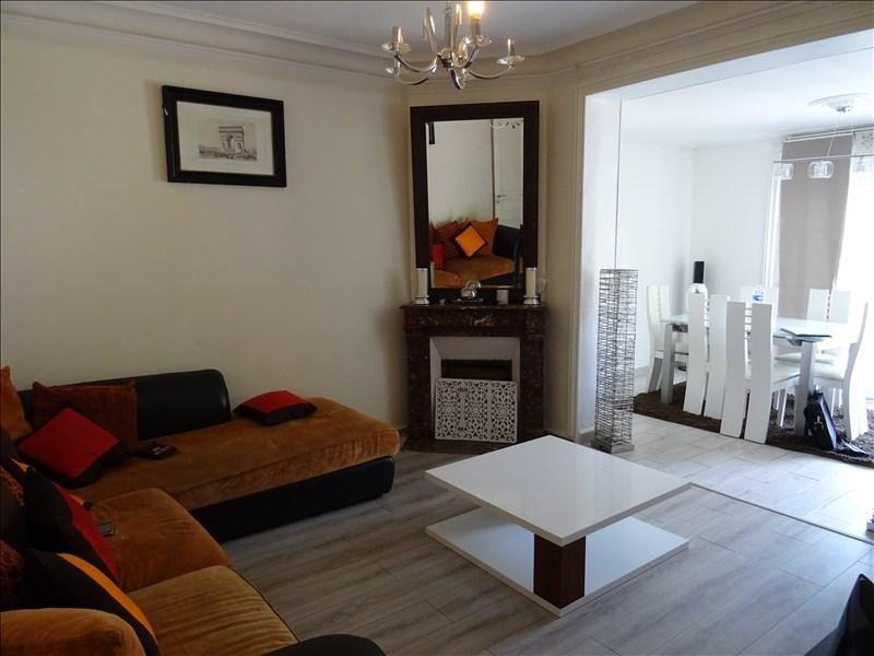 Sale house / villa Sarcelles 337000€ - Picture 4