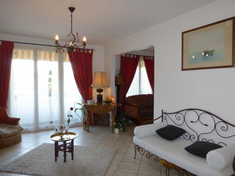 Sale apartment La garde 221500€ - Picture 1