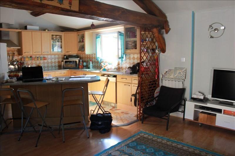Verkoop  appartement Vienne 150000€ - Foto 2
