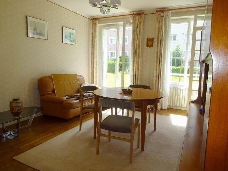 Sale apartment Brest 59000€ - Picture 1