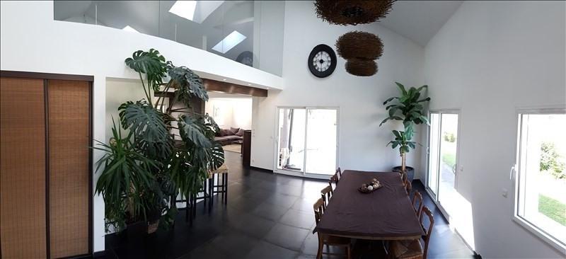Vente maison / villa Montreal la cluse 395000€ - Photo 5