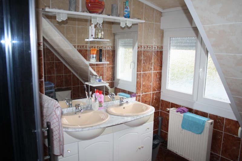 Sale house / villa Louvroil 169600€ - Picture 5
