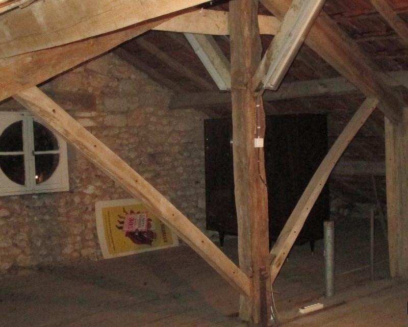 Lijfrente  huis Montrem 48500€ - Foto 10