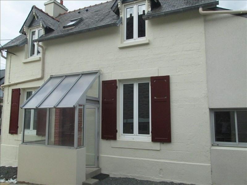 Rental house / villa St brieuc 650€ CC - Picture 1