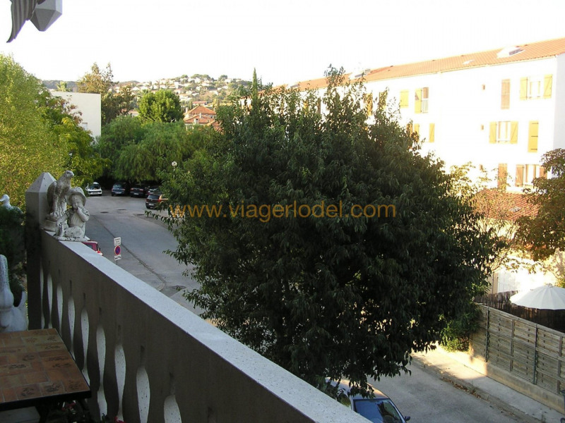 Life annuity apartment Hyères 37000€ - Picture 10
