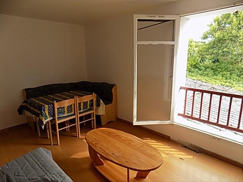 Vente appartement Cambo les bains 115000€ - Photo 2