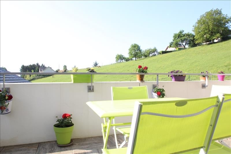 Vente appartement St jeoire prieure 229 000€ - Photo 1