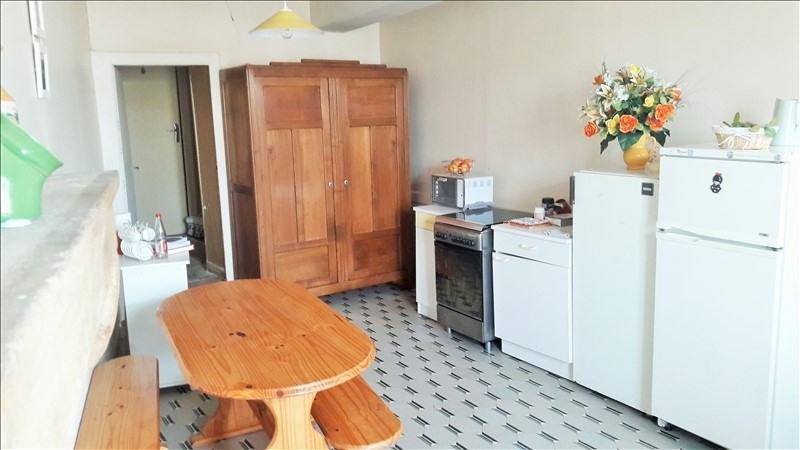 Sale house / villa Chenay le chatel 40000€ - Picture 3
