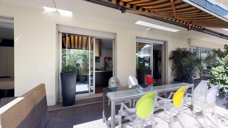 Vente de prestige appartement Lyon 6ème 1100000€ - Photo 1
