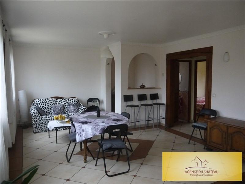 Vente maison / villa Rosny sur seine 389000€ - Photo 3