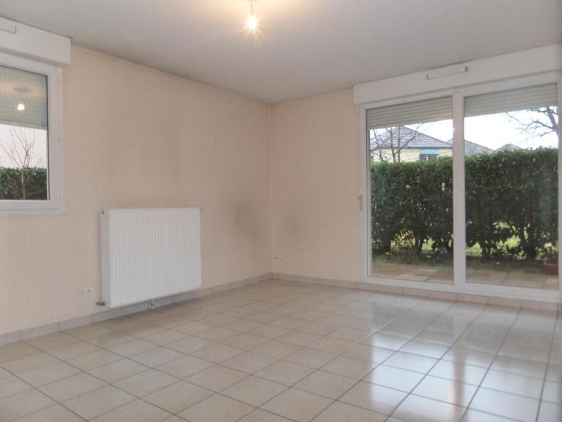 Location appartement Dijon 689€cc - Photo 1