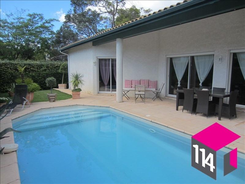 Deluxe sale house / villa Baillargues 599000€ - Picture 1