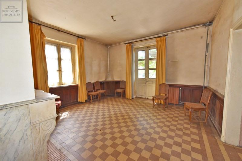 Sale house / villa Saint didier au mont d'or 750000€ - Picture 4
