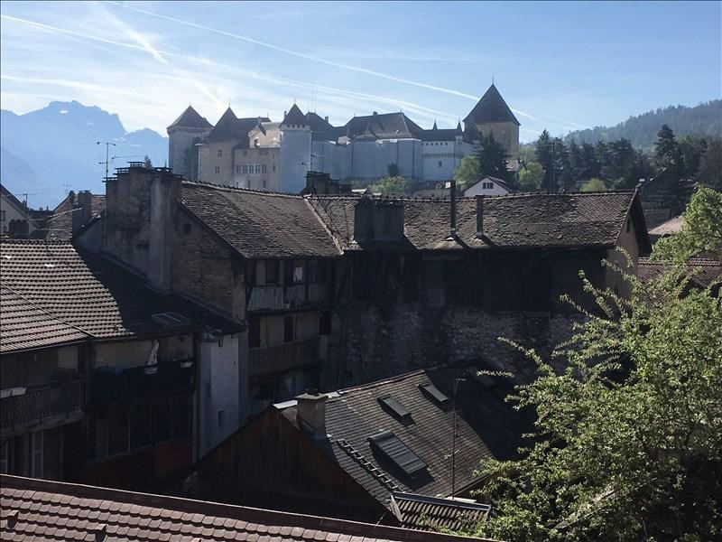 Vente appartement Annecy 350 000€ - Photo 3