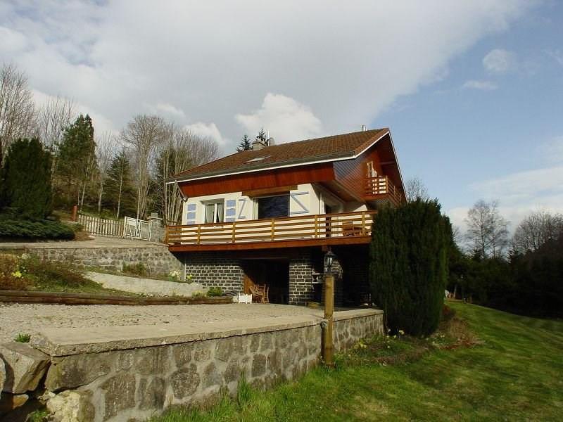 Sale house / villa Le chambon sur lignon 260000€ - Picture 2