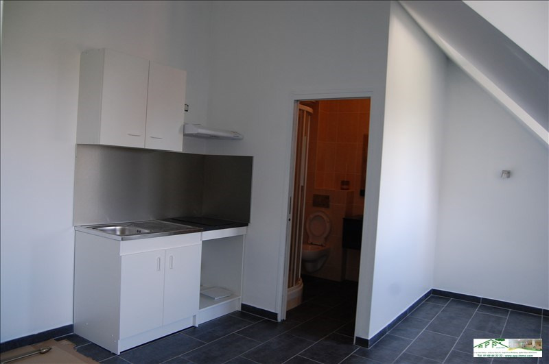 Location appartement Juvisy sur orge 653€ CC - Photo 2
