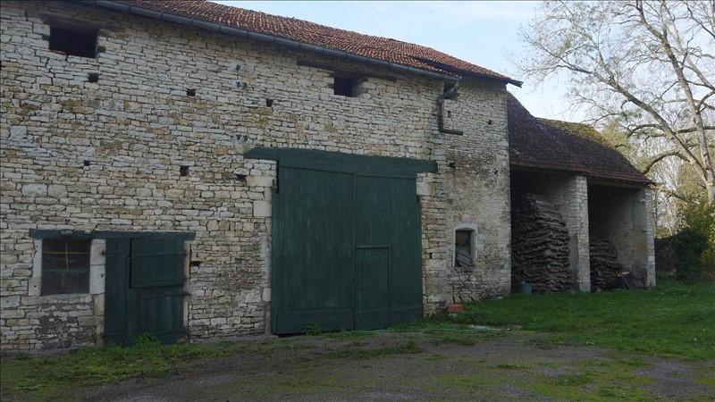 Sale house / villa Fontaine francaise 249000€ - Picture 10