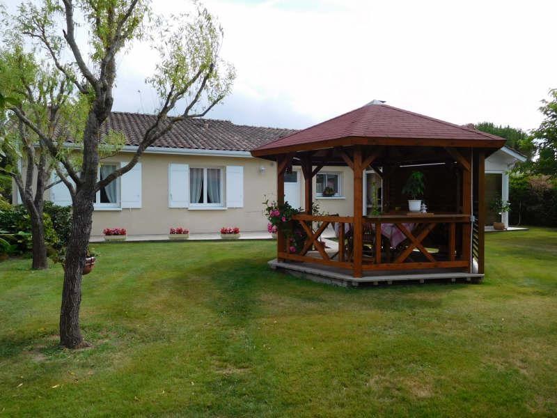 Sale house / villa Libourne 299000€ - Picture 7
