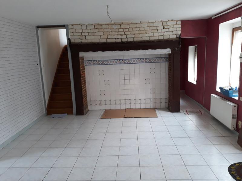 Vente maison / villa Prox thérouanne 172250€ - Photo 3