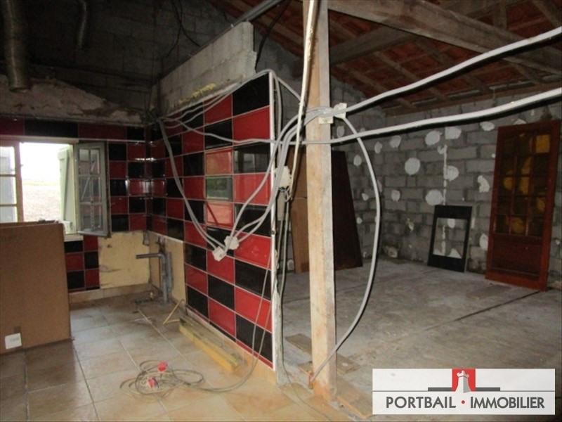 Vente maison / villa St androny 70200€ - Photo 4
