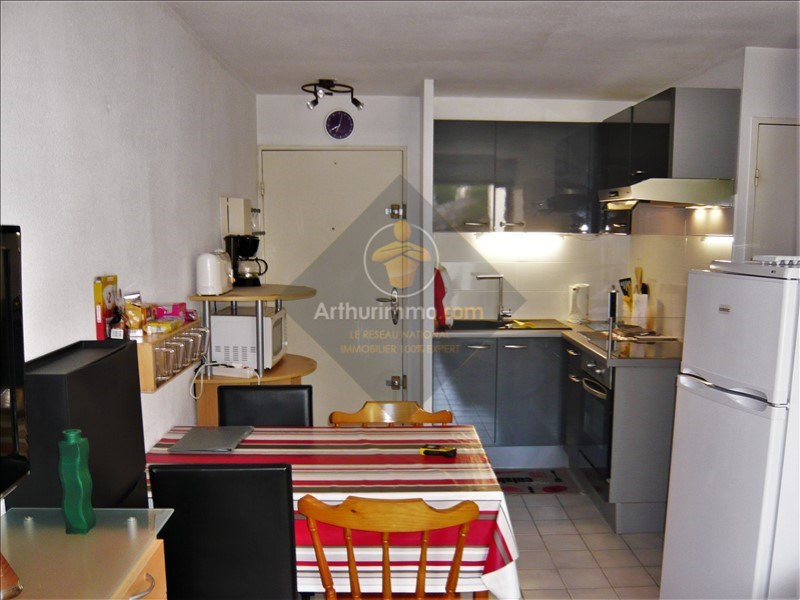 Vente appartement Sete 118 000€ - Photo 4