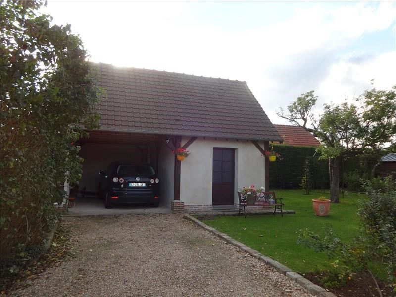 Sale house / villa Gaillon 221500€ - Picture 3