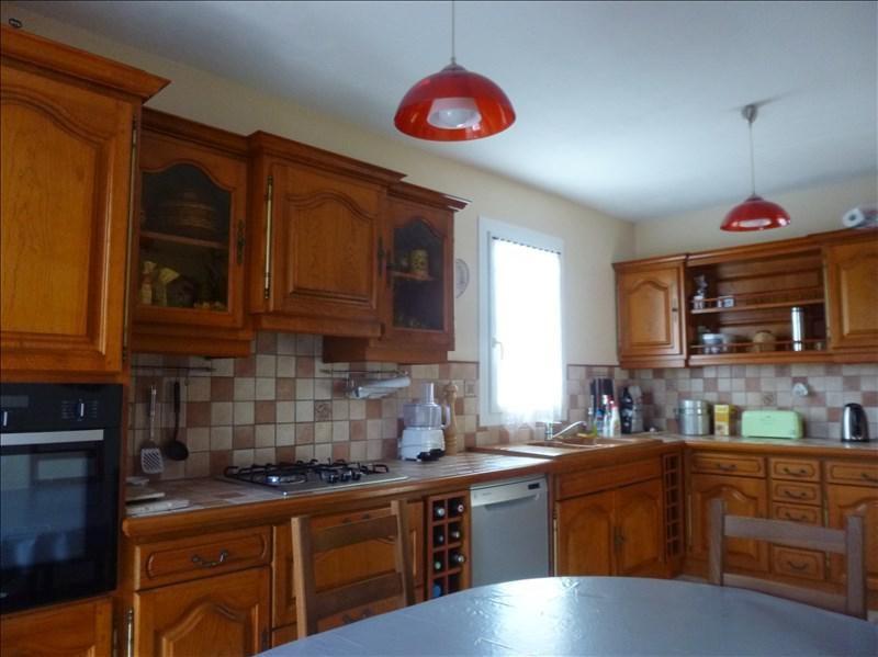 Vente maison / villa Theze 217500€ - Photo 5