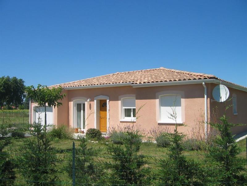 Maison  5 pièces + Terrain 695 m² Fonsorbes par MAISONS CÔTÉ SOLEIL