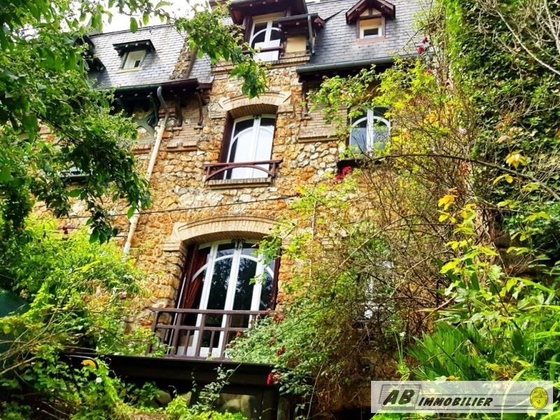 Deluxe sale house / villa Poissy 499000€ - Picture 1