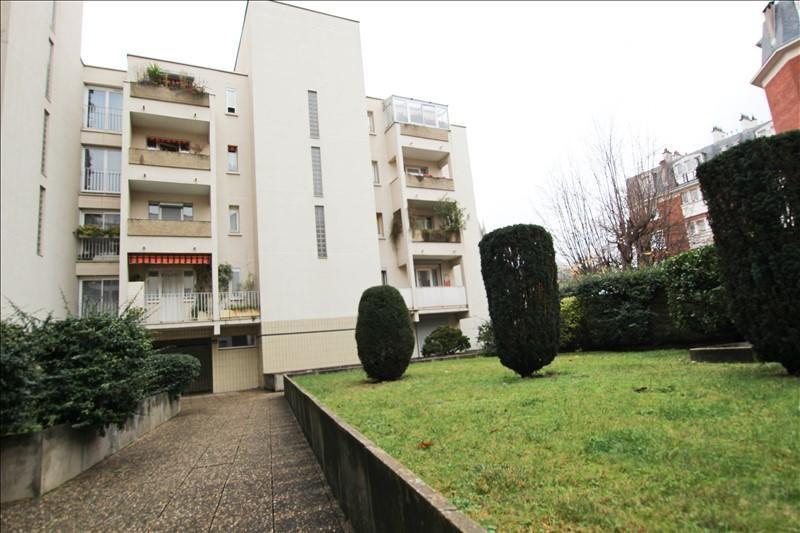 Sale apartment Vitry sur seine 170000€ - Picture 1