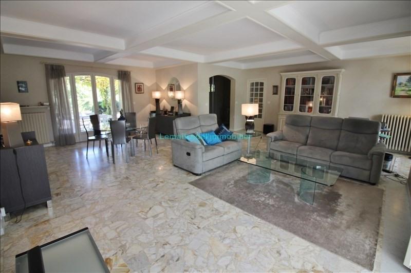 Vente de prestige maison / villa Saint cezaire sur siagne 575000€ - Photo 5