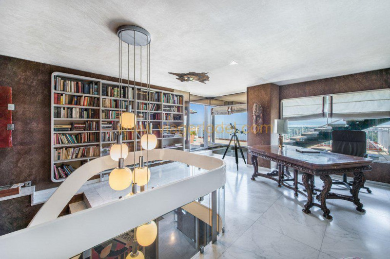 Verkauf auf rentenbasis wohnung Thonon-les-bains 1080000€ - Fotografie 10