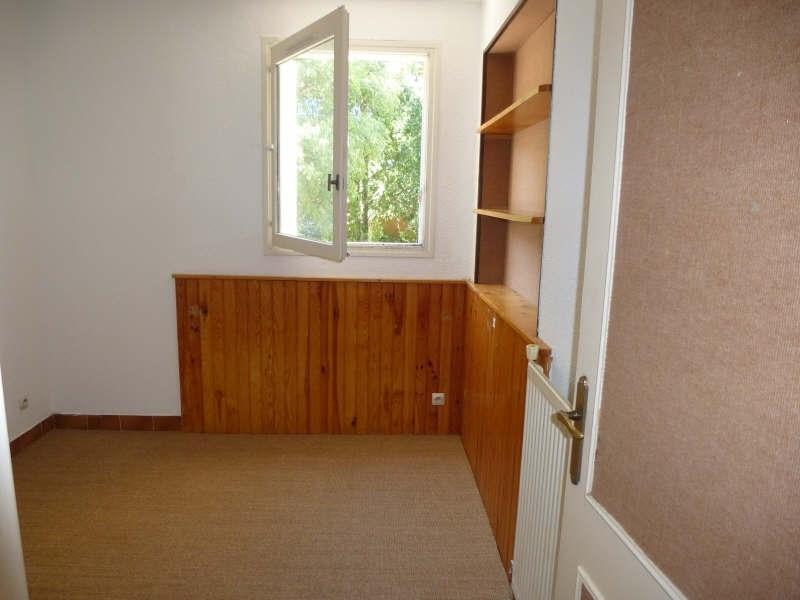 Rental apartment Nimes 450€ CC - Picture 5