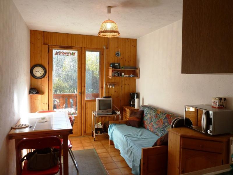 Sale apartment Servoz 143000€ - Picture 2