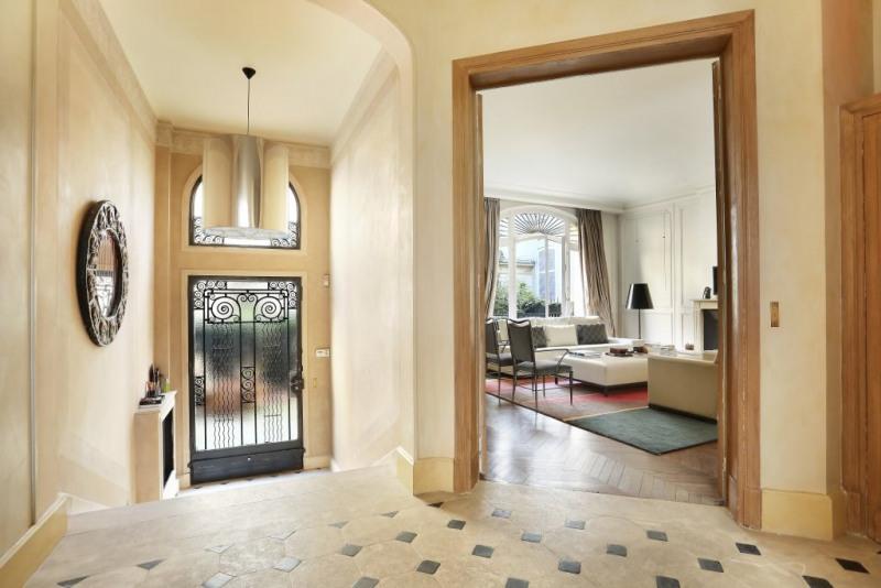 Престижная продажа дом Paris 16ème 5200000€ - Фото 15