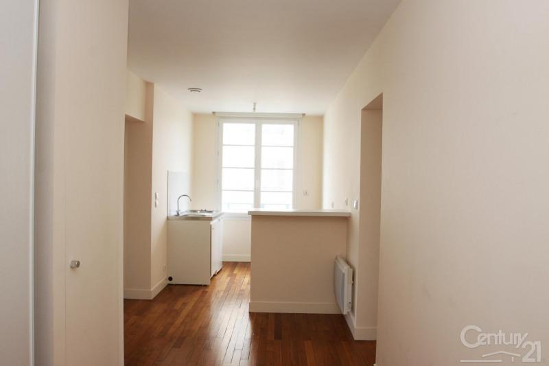 Revenda apartamento Caen 119000€ - Fotografia 2