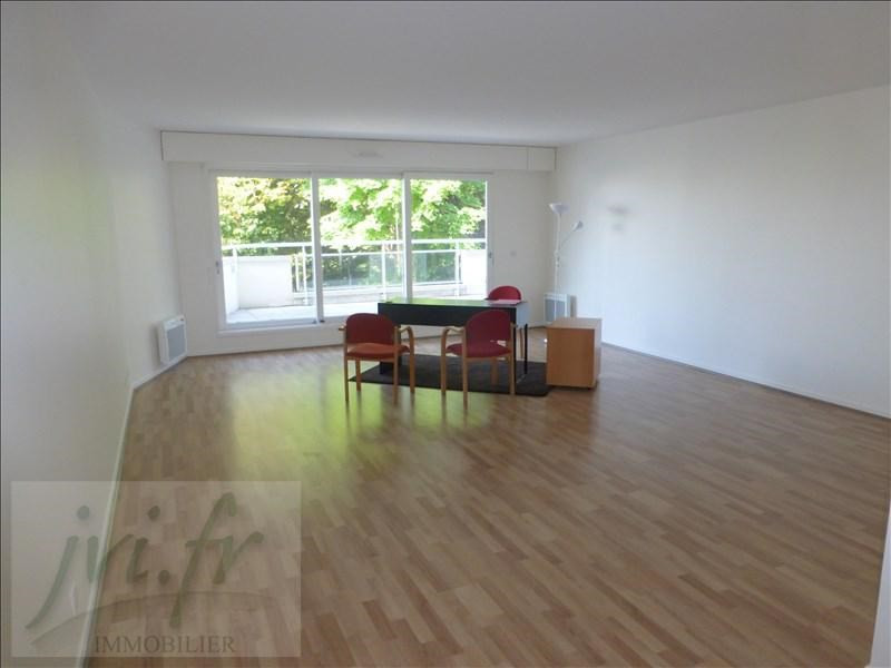 Vente appartement Montmorency 430 000€ - Photo 2