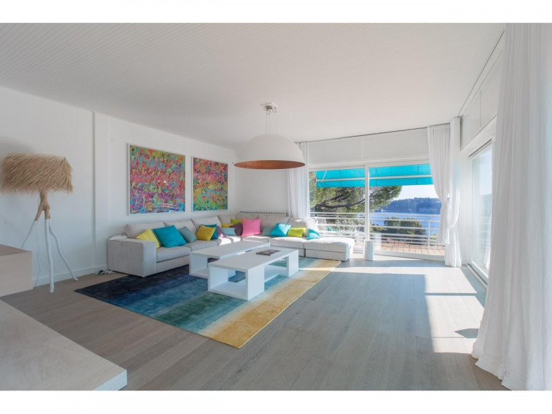 豪宅出售 住宅/别墅 Villefranche sur mer 4700000€ - 照片 5
