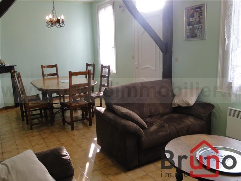 Verkoop  huis Le crotoy 208500€ - Foto 4