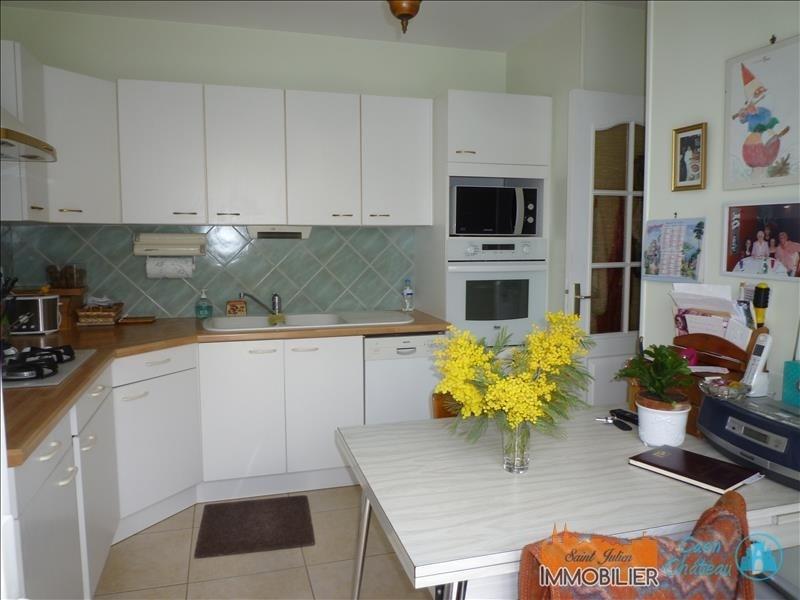 Vendita casa Colleville montgomery 389000€ - Fotografia 5