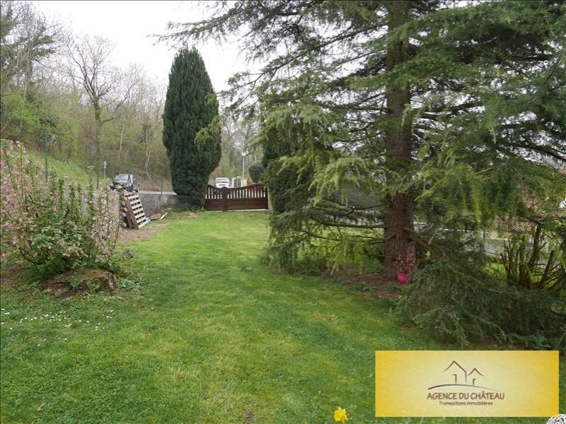 Vendita casa Guerville 261000€ - Fotografia 3