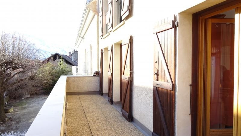 Vente appartement St bonnet en champsaur 174 000€ - Photo 3