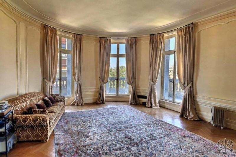 Venta de prestigio  apartamento Paris 16ème 2750000€ - Fotografía 5