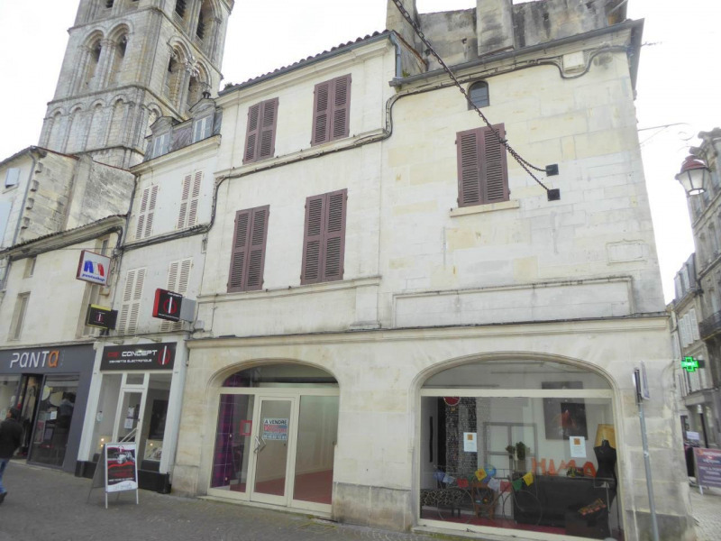 Vente immeuble Cognac 64 800€ - Photo 1