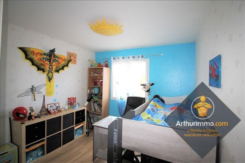 Sale house / villa Pont de cheruy 225000€ - Picture 7