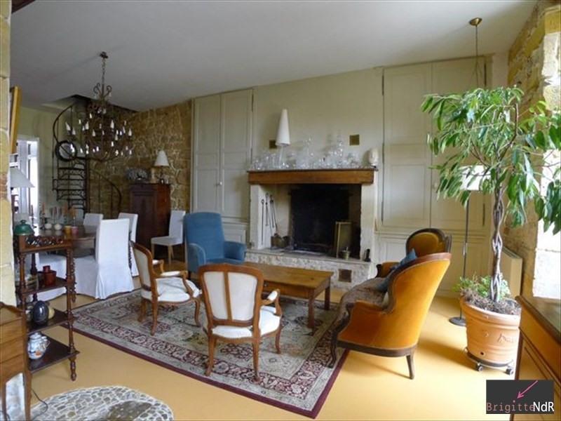 Vente de prestige maison / villa Excideuil 389500€ - Photo 2