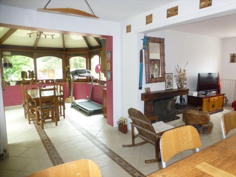 Vente maison / villa Gressy 412000€ - Photo 2