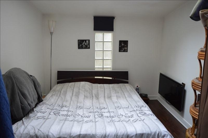 Sale apartment La varenne st hilaire 240000€ - Picture 5