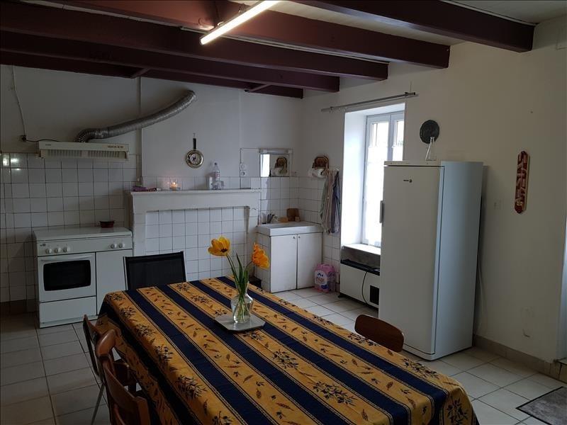 Vente maison / villa St medard d aunis 173910€ - Photo 7